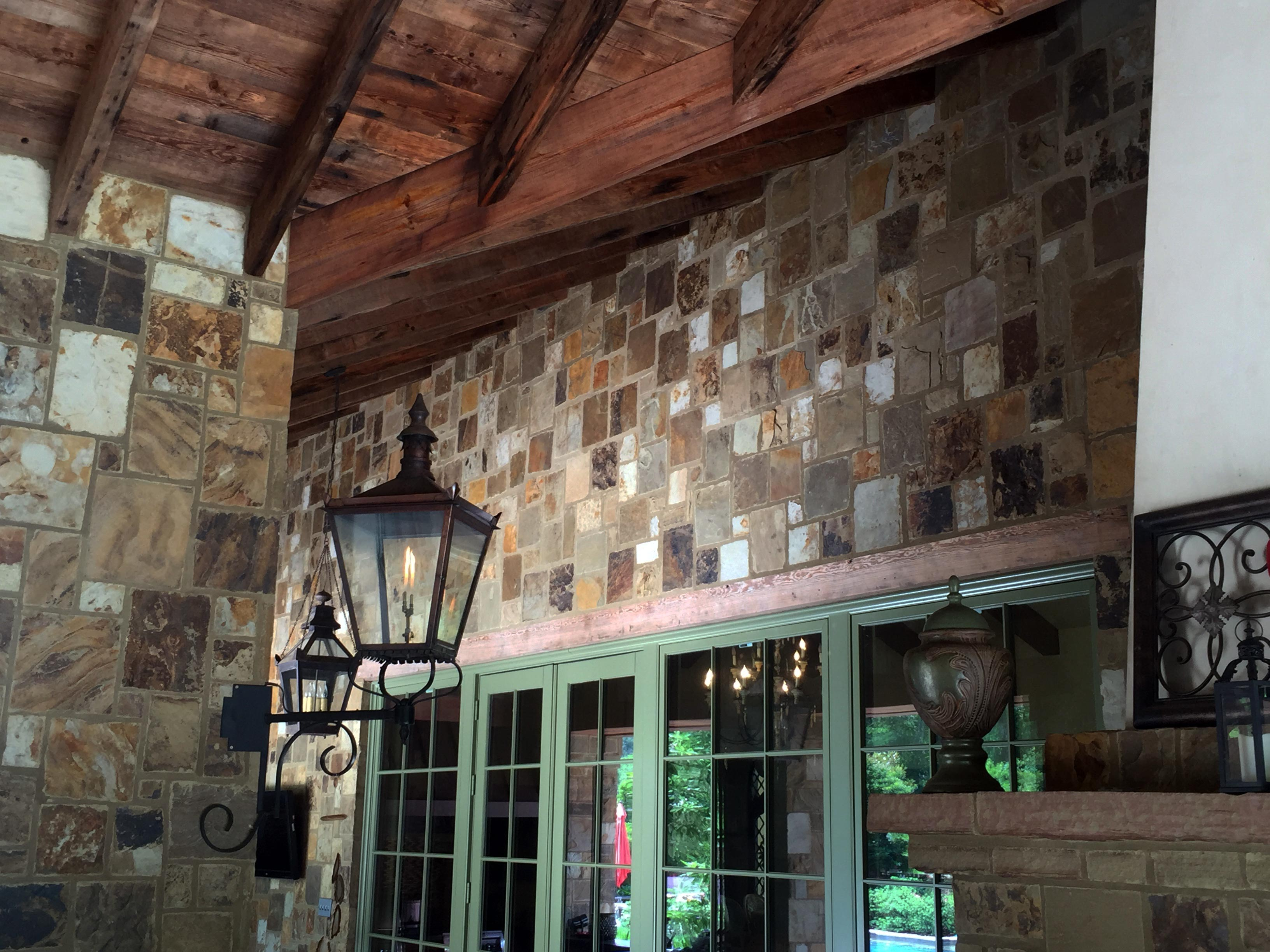 Brazos Blend Legends Stone Natural Stone Building