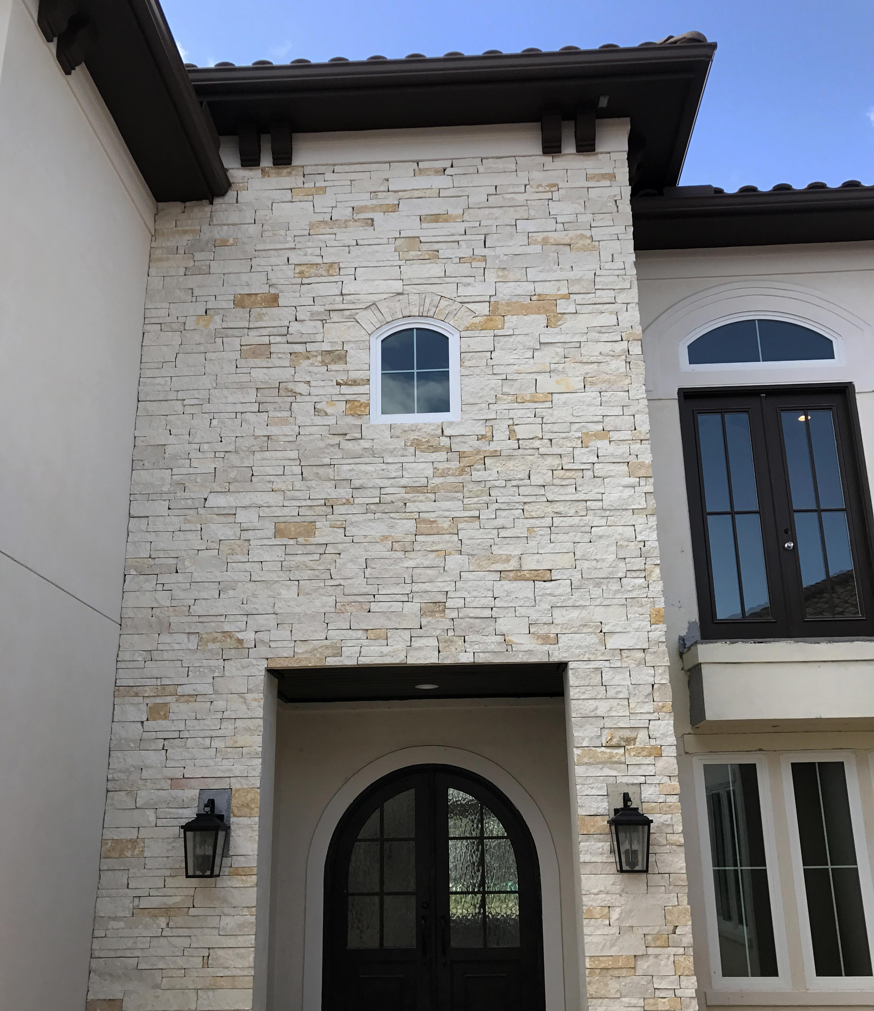 Hill country ledgestone legends stone natural stone for Hill country stone
