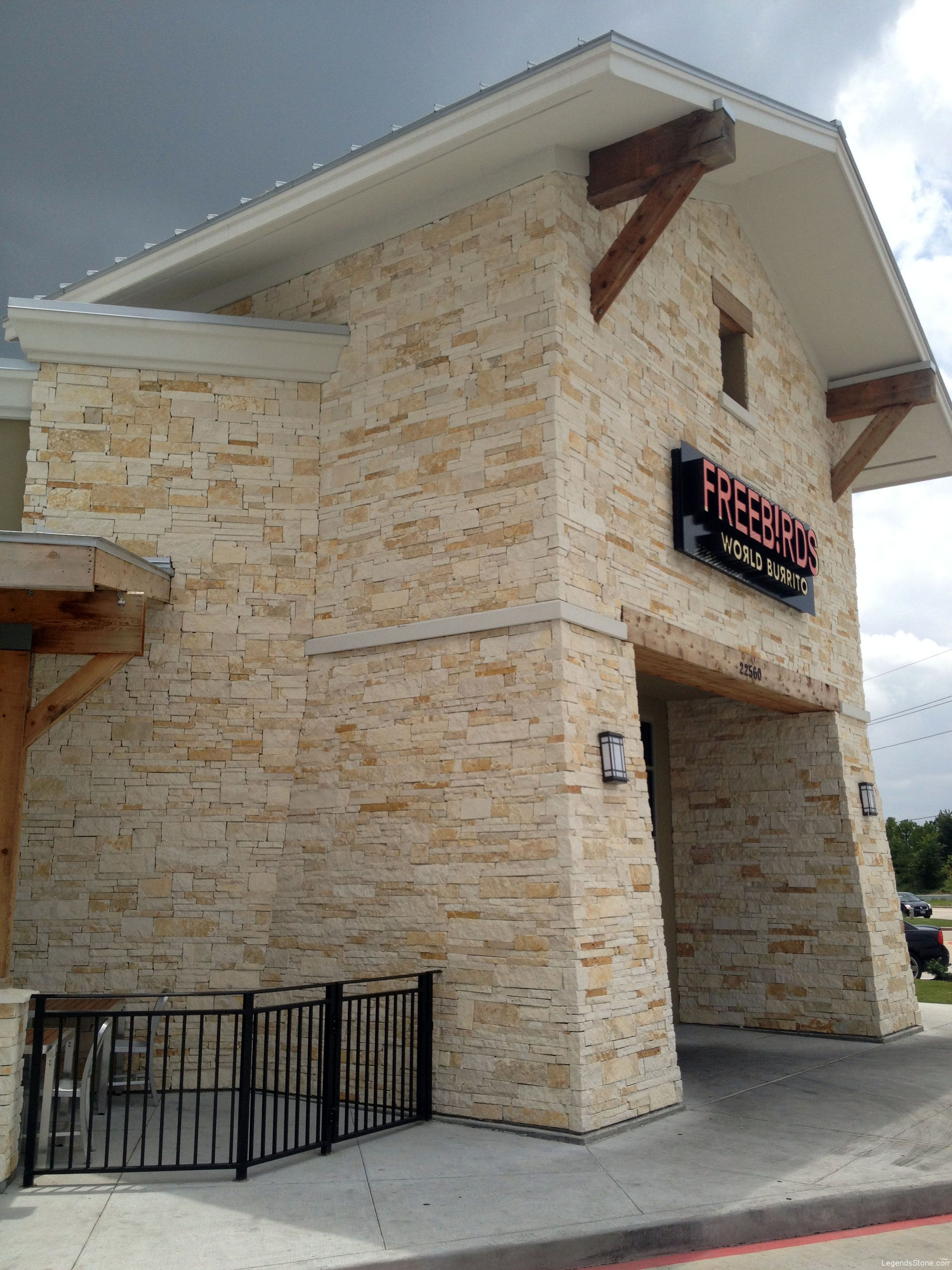 Hill Country Ledgestone Legends Stone Natural Stone