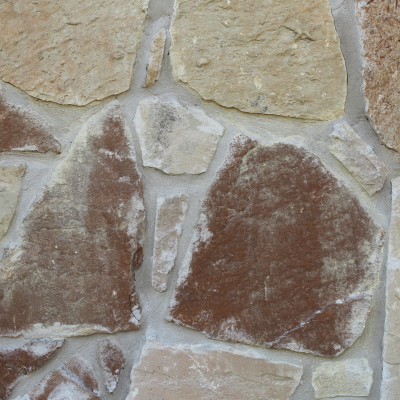 Autumn Blend Fieldstone - Click for more info and photos