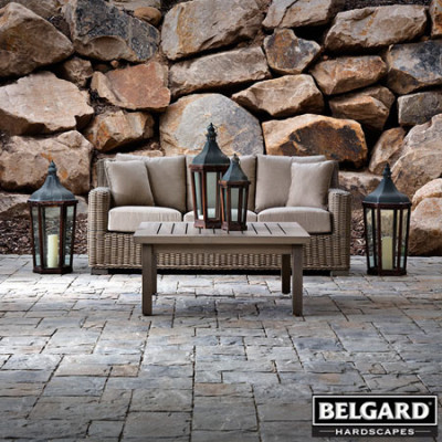 Belgard Pavers - Click for more info and photos