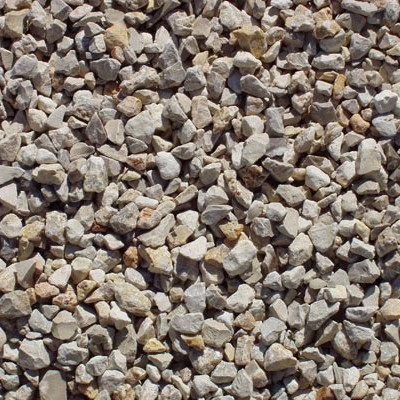 Limestone Gravel - Click for more info and photos