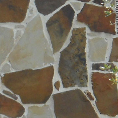 Manitoba Blend Fieldstone - Click for more info and photos