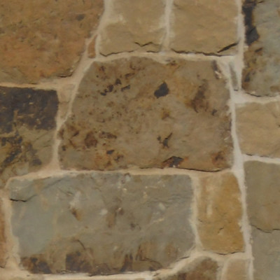 Arkansas Blend Fieldstone - Click for more info and photos