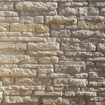 Blanco Ledgestone - Click for more info and photos