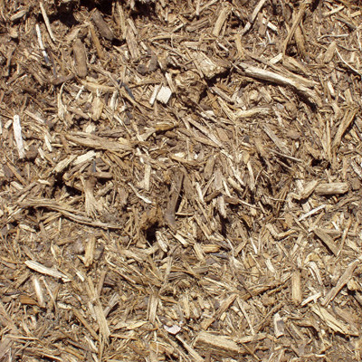Brown Mulch - Click for more info and photos