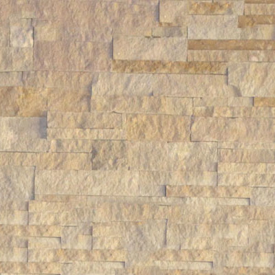 Buff Ledgestone - Click for more info and photos