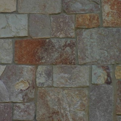 Castlewall Ashlar - Click for more info and photos