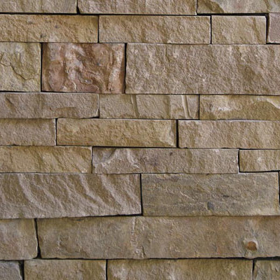 Cherokee Ledgestone - Click for more info and photos