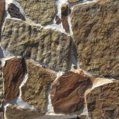 Commanche Fieldstone - Click for more info and photos