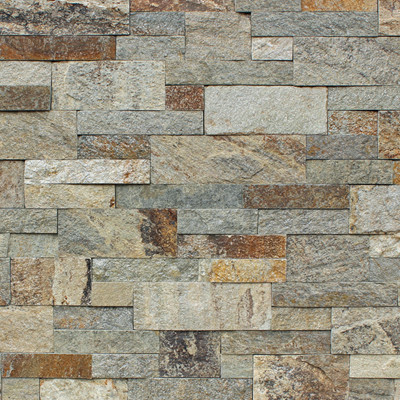 Copper Ledgestone - Click for more info and photos