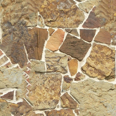 Mojave Fieldstone - Click for more info and photos