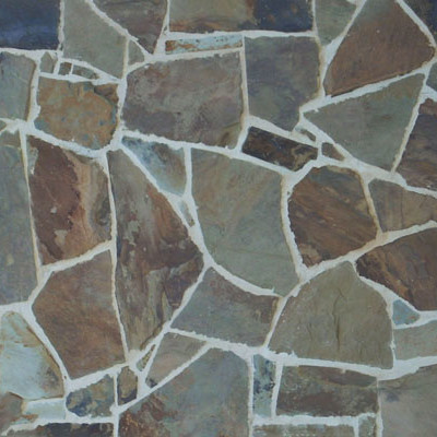 Oklahoma Fieldstone - Click for more info and photos