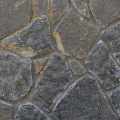 Ozark Blue Fieldstone - Click for more info and photos