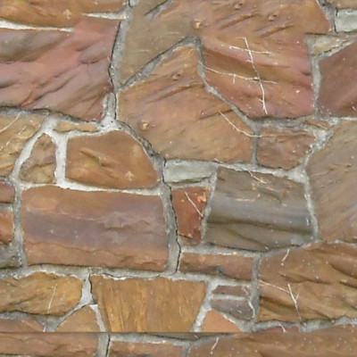 Rippleface Fieldstone - Click for more info and photos