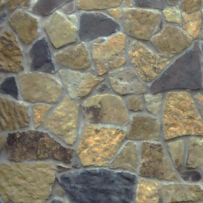 Shasta Fieldstone - Click for more info and photos