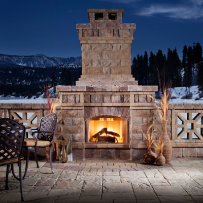 Belgard Outdoor Elements - Click for more info and photos
