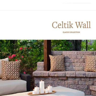 Celtik® Wall - Click for more info and photos