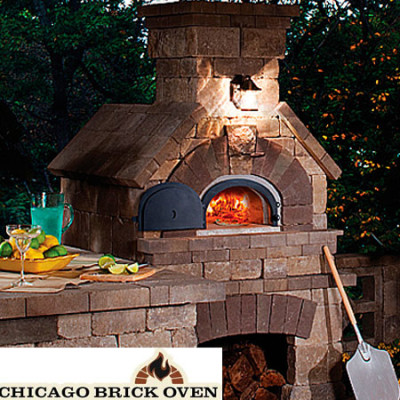 Chicago Brick Oven - Click for more info and photos