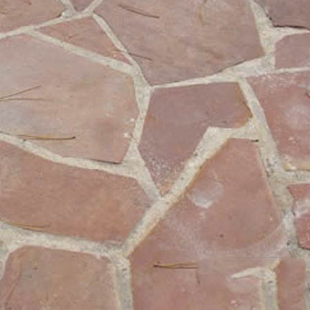 Colorado Red Flagstone Legends Stone Natural Stone