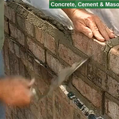 Masonry, Mortar, Portland Bags  - Click for more info and photos