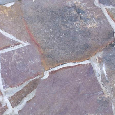 Mill Creek Flagstone - Click for more info and photos