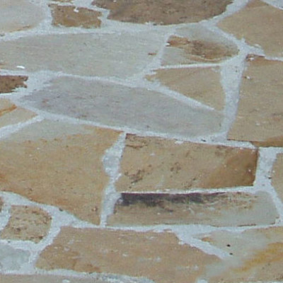Oklahoma Flagstone - Click for more info and photos