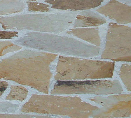Oklahoma Flagstone Legends Stone Natural Stone