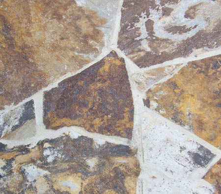 Smoke Mt Blend Flagstone  - Click for more info and photos