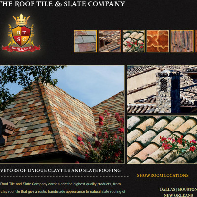 Roof Tile & Slate  - Click for more info and photos