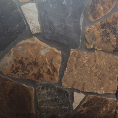 Durango Mt Blend Fieldstone - Click for more info and photos