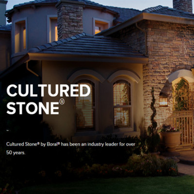 Cultured Stone - Click for more info and photos