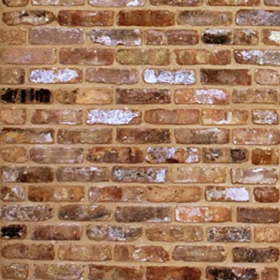 Full Range - Reclaimed Chicago Brick - Click for more info and photos