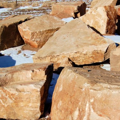 Western Plains Boulders - Click for more info and photos