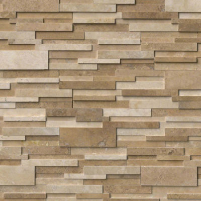 Autumn Wheat 3D Ledgestone - Click for more info and photos