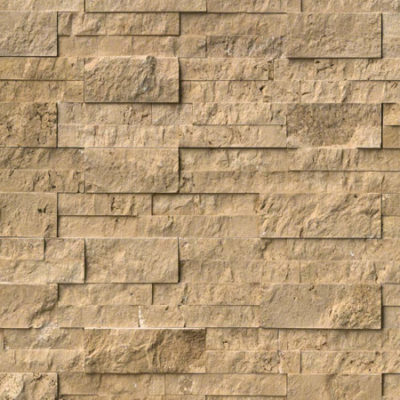Cream Noche Ledgestone - Click for more info and photos