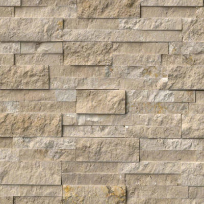Durango Splitface Ledgestone - Click for more info and photos