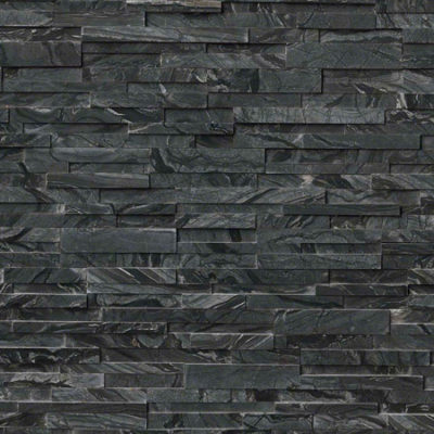 Glacial 3D Ledgestone - Click for more info and photos