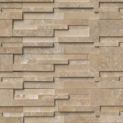 Navona 3d Ledgestone - Click for more info and photos