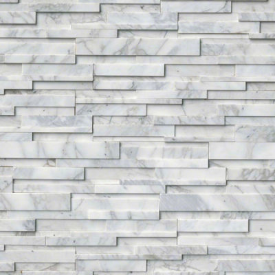 Pearl Mist Ledgestone - Click for more info and photos