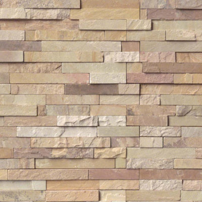 Sunset Ledgestone - Click for more info and photos