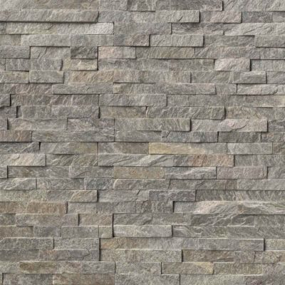 Seaglass Ledgestone - Click for more info and photos