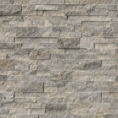 Silver Splitface Ledgestone - Click for more info and photos