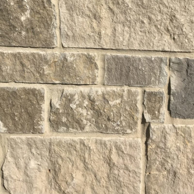 Sienna Blend Ashlar - Click for more info and photos