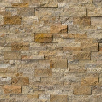 Monterrey Splitface Ledgestone - Click for more info and photos