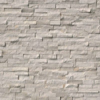 Kavik White Ledgestone - Click for more info and photos