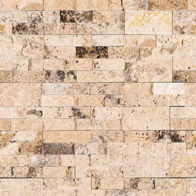 Toce Blend Ledgestone - Click for more info and photos