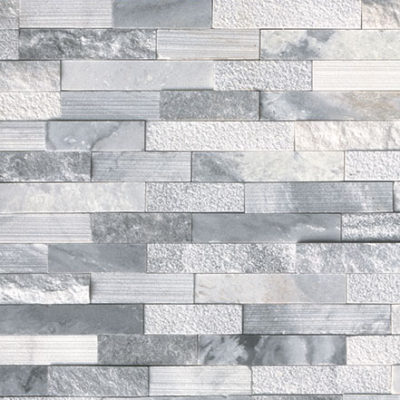 Ashvale Multi Finish Ledgestone - Click for more info and photos