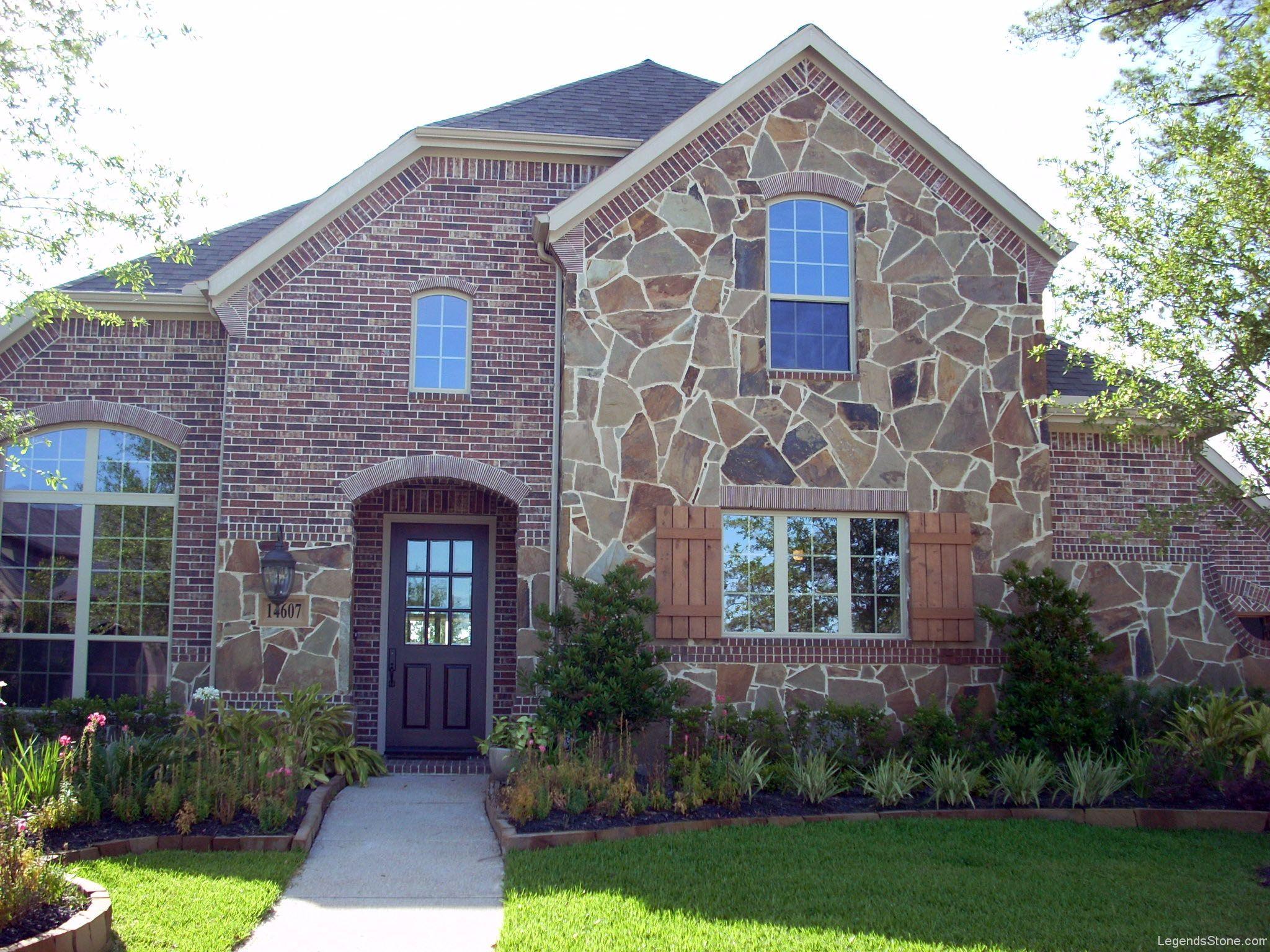 Oklahoma Fieldstone Legends Stone Natural Stone
