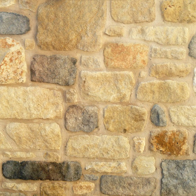 Sebastian Blend Tumbled Legends Stone Natural Stone